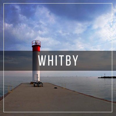 Whitby Listings